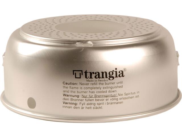 Trangia Windschutz unten für Trangia 27 klein UL ALU